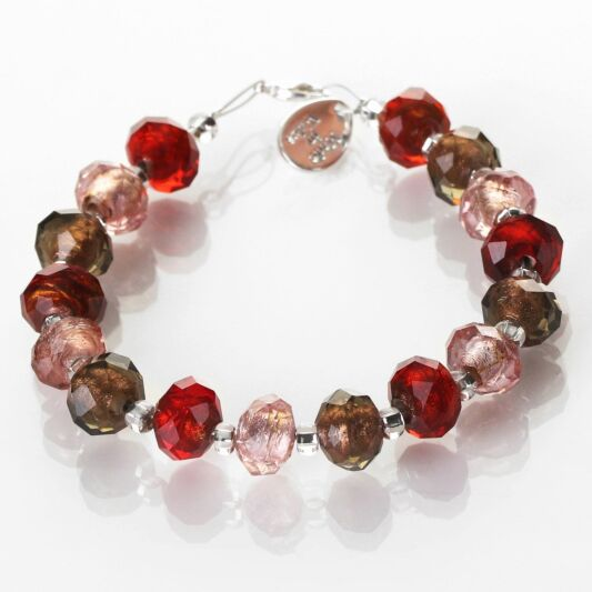Carrie Elspeth Radiance Bracelet Autumn