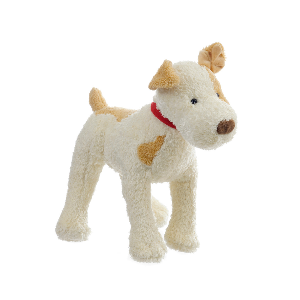 Eliot The Dog Medium Soft Toy
