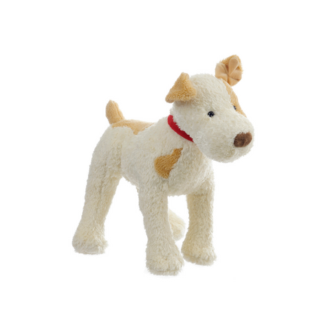 Eliot The Dog Small Soft Toy