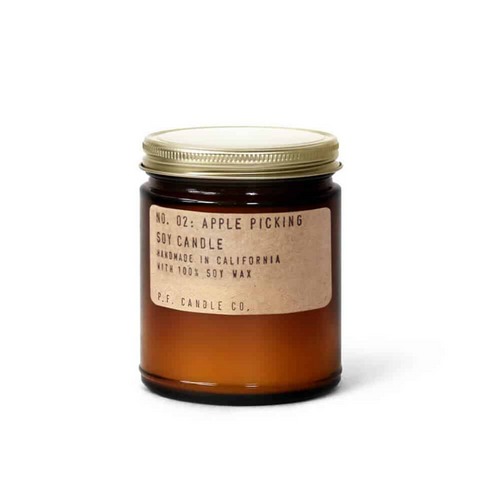 Apple Picking Scented Candle