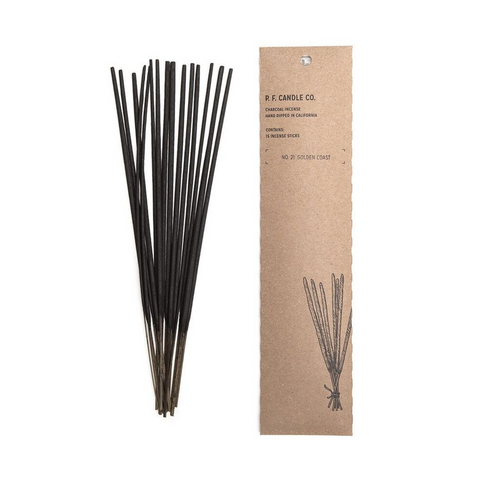 Golden Coast Incense Sticks