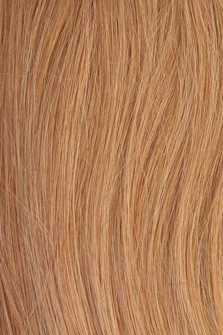 Summer Gold (Dark Blonde) - Level 18 Clip In Hair