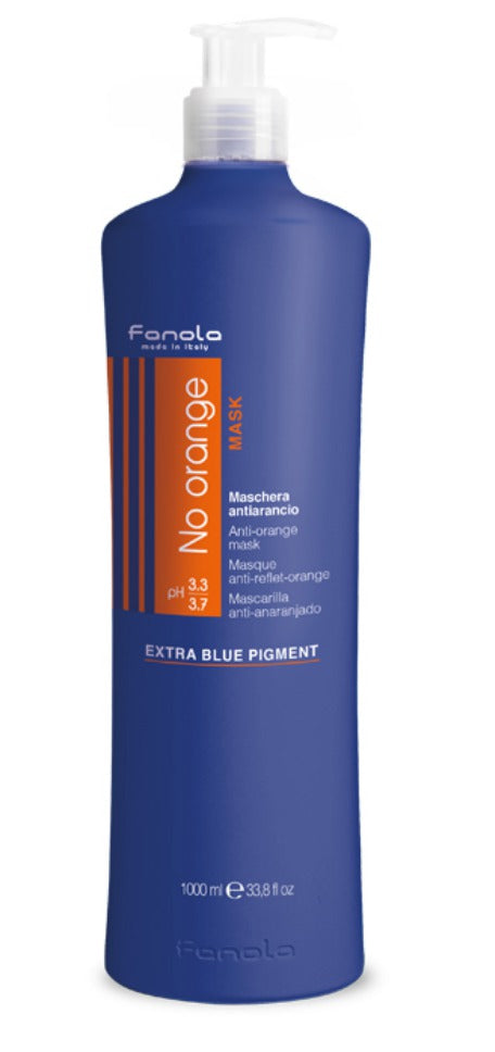Fanola No Orange 1 Litre Mask
