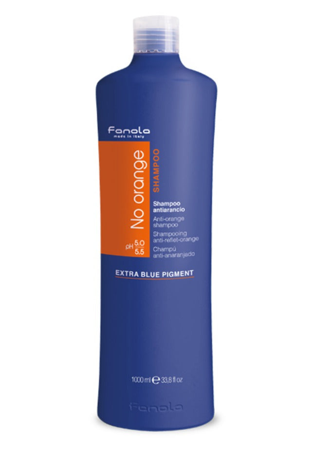 Fanola No Orange 1 Litre Shampoo