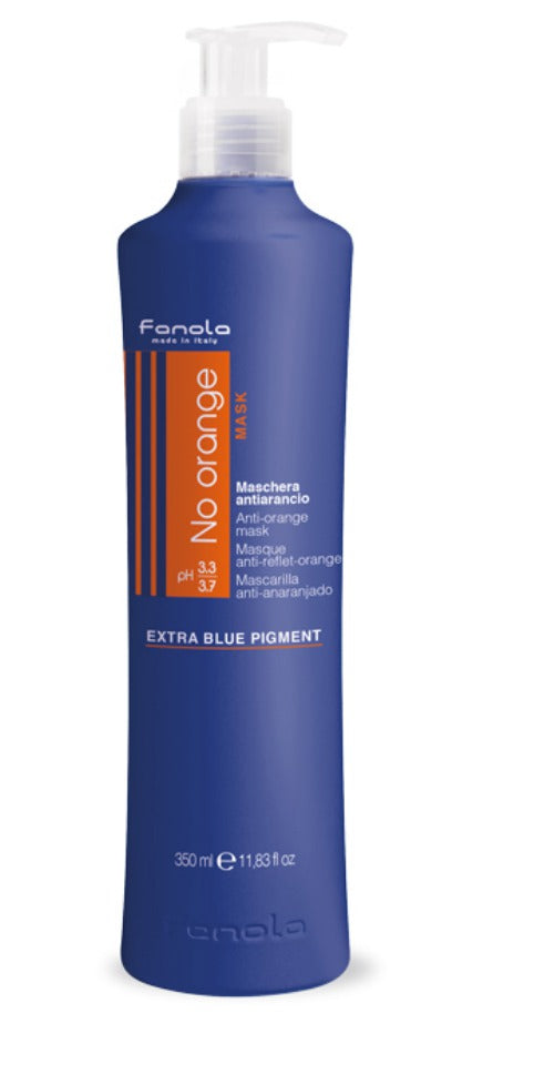 Fanola No Orange 350ML Mask