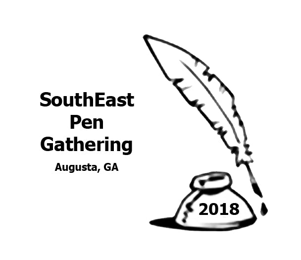 Southeast Pen Gathering 2018