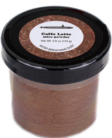 PTownSubbie Mica Powders - Single Colors - net 3.9 ounce each jar