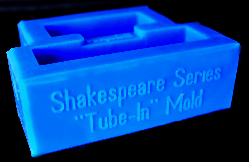 Shakespeare Series - Blue