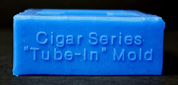 Cigar Series - Blue