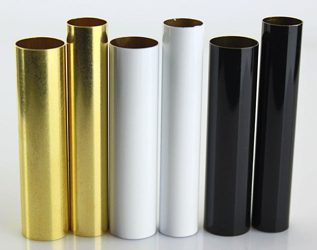 Junior Replacement Tubes - Brass