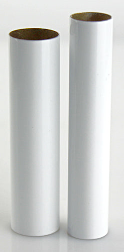 Junior Aaron Replacement Tubes - White