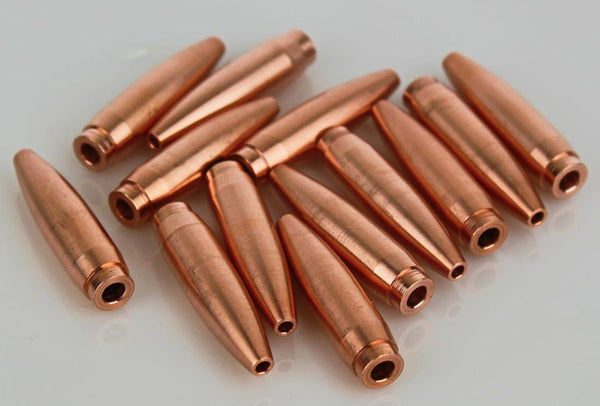 Cartridge Pen Machined Copper Nibs - Individual