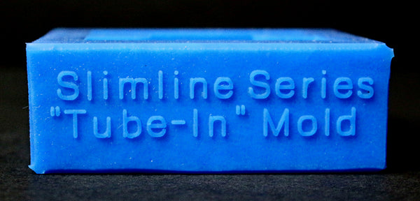 7mm Slimline Series - Blue