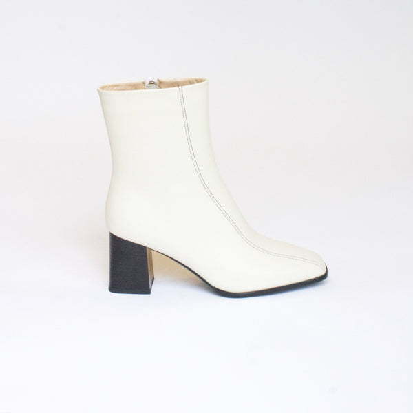 ROKA Boot, Off-White