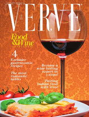 Food & Travel Magazines