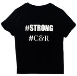 Strong Cash & Rocket T-Shirt