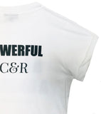 Powerful Cash & Rocket T-Shirt