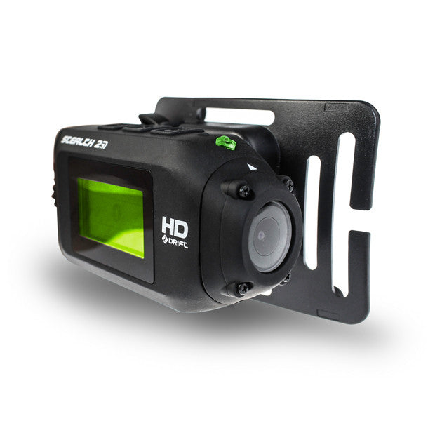 Goggle Mount - Drift Innovation Action Camera