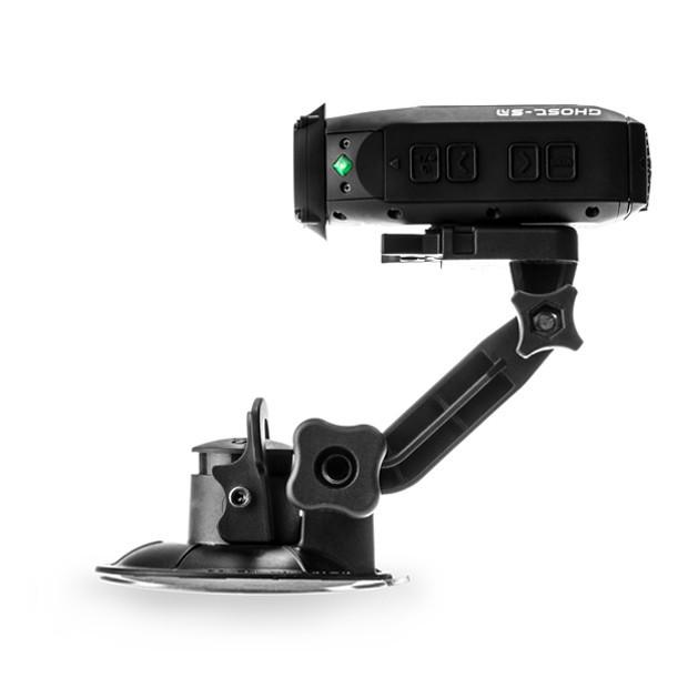 Suction Cup Mount - Drift Innovation Action Camera