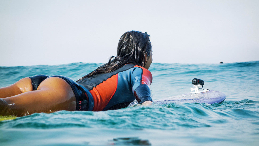 Surf Mount - Drift Innovation Action Camera