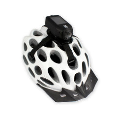 Vented Helmet Mount - Drift Innovation Action Camera