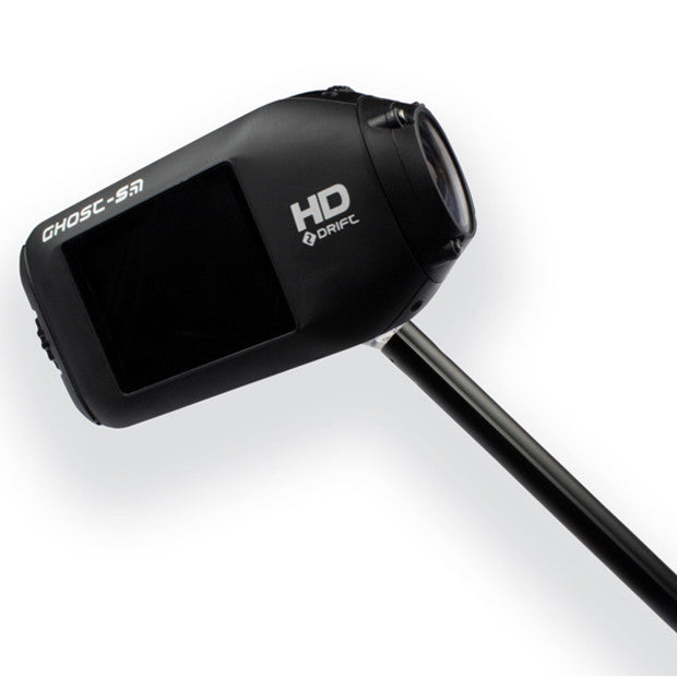 Monopod - Drift Innovation Action Camera