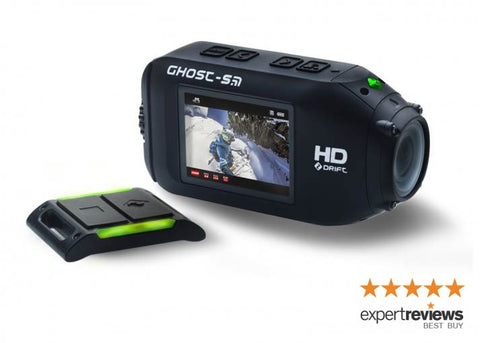 GHOST-S - Drift Innovation Action Camera