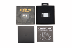 GHOST 4K LCD Touch Screen Module