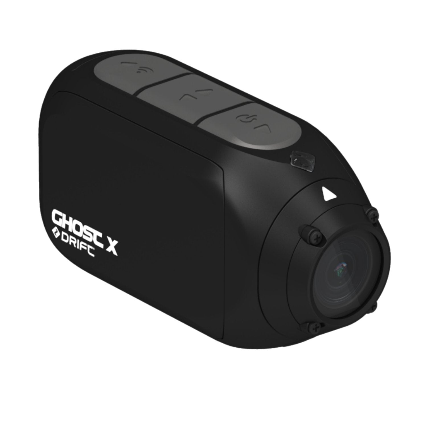 COMPASS - Drift Innovation Action Camera