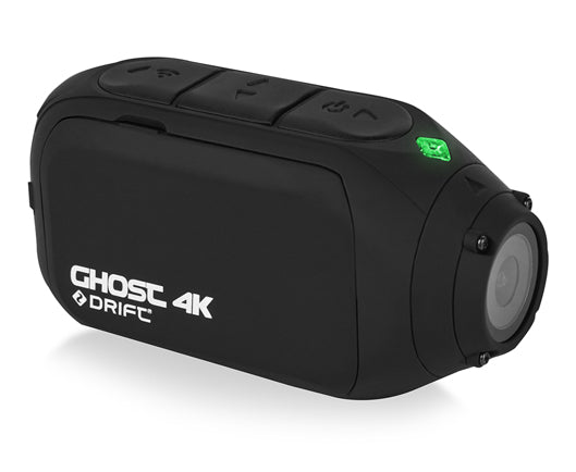 Ghost 4K - Drift Innovation Action Camera