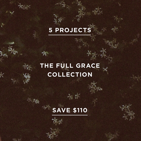 The Full Grace Collection (Save $110)