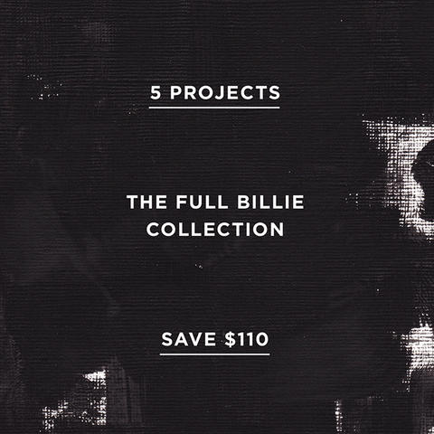 The Full Billie Collection (Save $110)