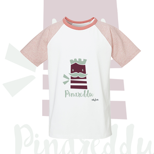 T SHIRT | PINAREDDU