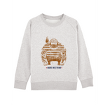 SWEAT ENFANT | MARE NOSTRUM