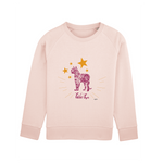 SWEAT ENFANT | WILD TIGER