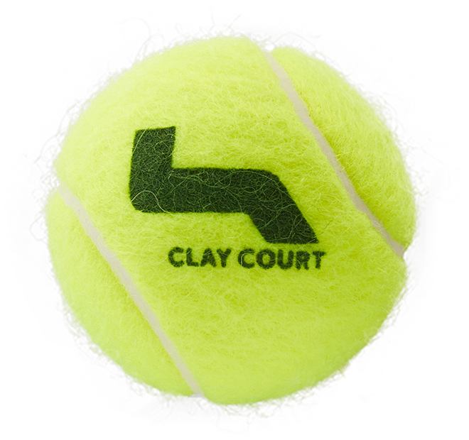 Snauwaert Clay Court