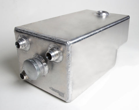 Front mounted oil tank for '65-'89 911's
