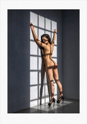 Nude Fine Art - Indoor