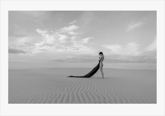 TH2014-1364 - On the dunes, [product_type) - Thomas Holm Photography - CommandoArt.com