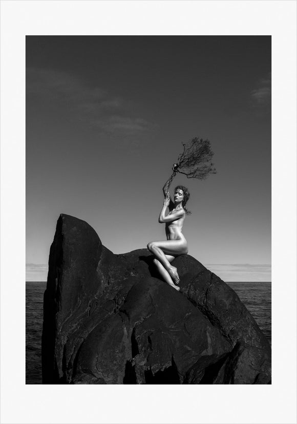 TH2015-1733 - Venus and the sea creature, [product_type) - Thomas Holm Photography - CommandoArt.com