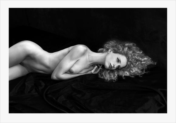 TH2015-1751 - Fredau on black, [product_type) - Thomas Holm Photography - CommandoArt.com