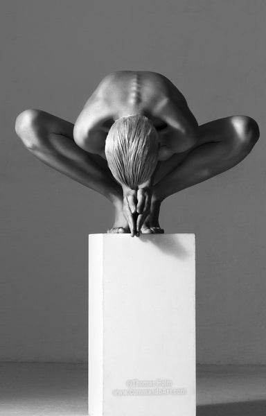 Sculptural Nude Workshop 18 June 2017
