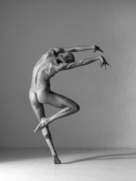 Sculptural Nude Workshop 17 June 2017