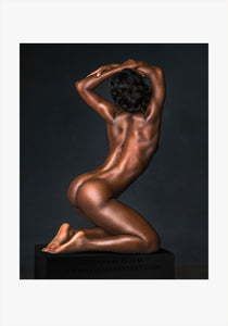 TH2018-2615 - Ivory and Bronze, [product_type) - Thomas Holm Photography - CommandoArt.com