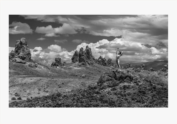 TH2019-2978 - Queen of Trona, [product_type) - Thomas Holm Photography - CommandoArt.com