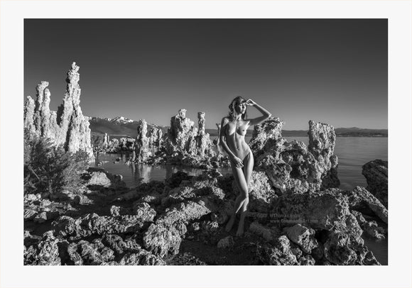 TH2019-2982 - Venus and the tufas, [product_type) - Thomas Holm Photography - CommandoArt.com