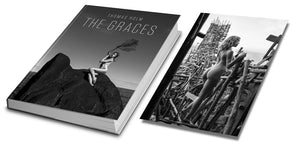 Ltd. Edition print + The Graces, book by Thomas Holm. 192 pages Hardcover