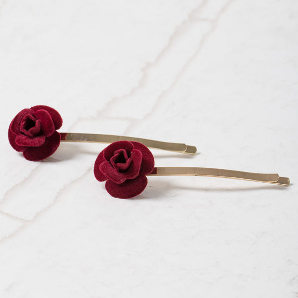 Zahra Hair Slides