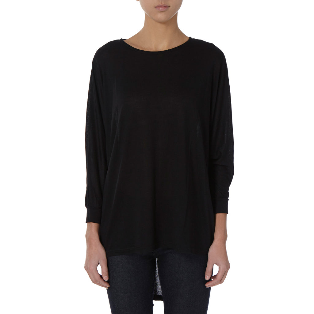 Slouched Jumper