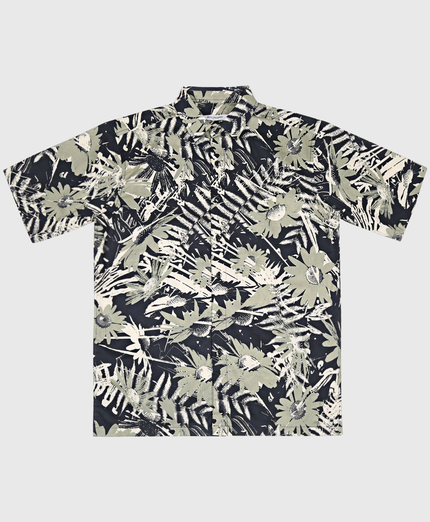 Desert Garden Short Sleeve Shirt